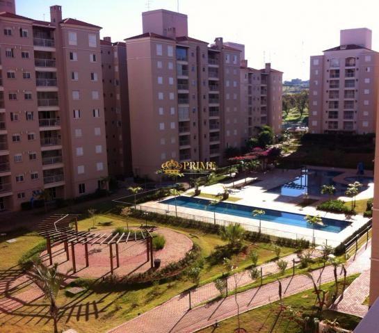 Apartamento para alugar com 3 dormitórios em Jardim são vicente, Campinas cod:AP000223 - Foto 17