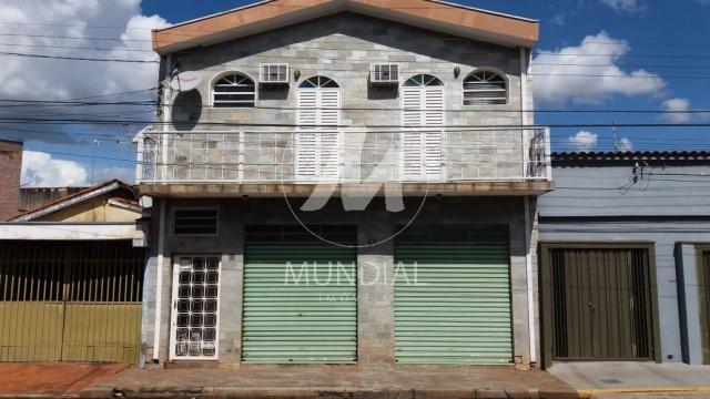 Casa para alugar com 4 dormitórios em Campos eliseos, Ribeirao preto cod:60674