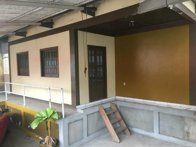 Alugo casa no Centro de Manacapuru - Foto 2