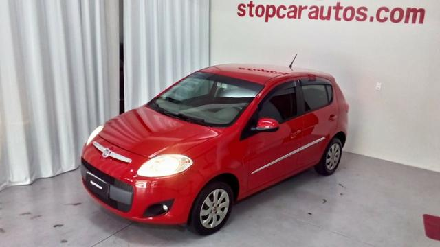 Fiat Pálio Attractive 1.4 2013 - Foto 13