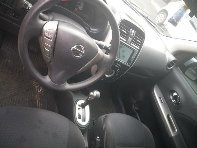 Nissan March automático - Foto 4