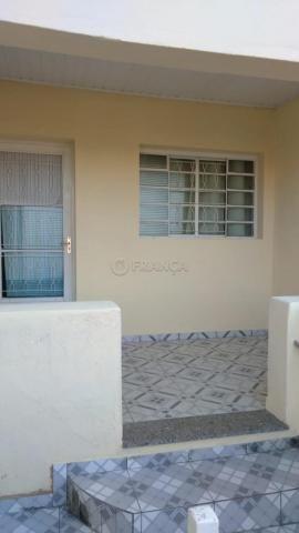 Casa para alugar com 3 dormitórios em Cidade jardim, Jacarei cod:L6367 - Foto 2