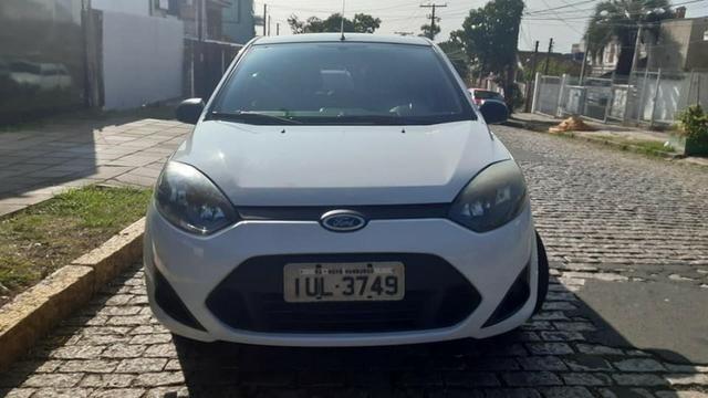 Fiesta 1.0 - Foto 2