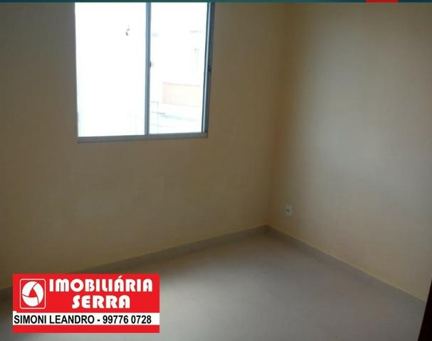 SCL - 03 - Lindo!! Apartamento com mobília no Parque São Pedro - Foto 6