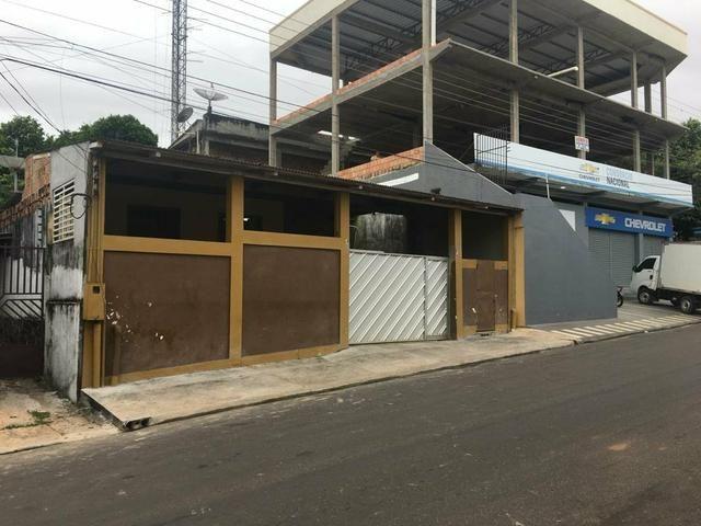 Alugo casa no Centro de Manacapuru - Foto 10
