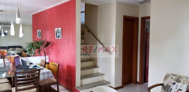 Casa 4 Quartos - Condomínio Porto Sol Residencial Clube-Catu de Abrantes - Camaçari/Bahia - Foto 4