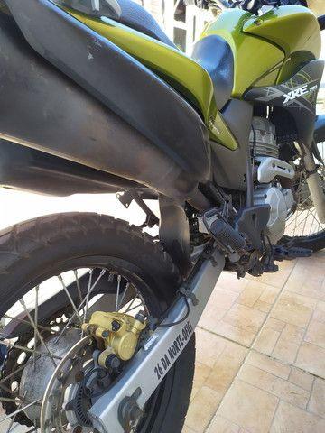 XRE 300 com ABS  - Foto 3