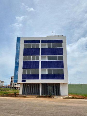 Edificio Bemini com 1 Quarto na samambaia Excelente