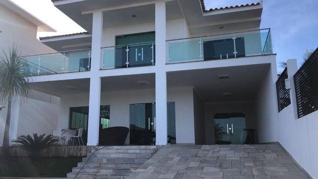 Casa de Luxo - Condomínio Nautico Prive das Caldas - Foto 3
