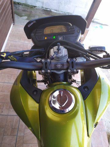 XRE 300 com ABS  - Foto 7