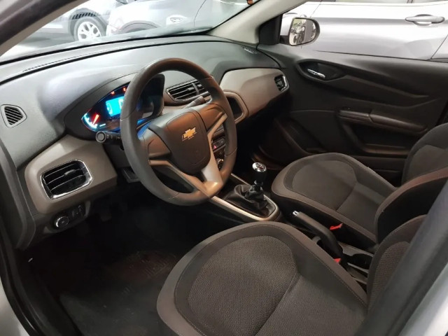 Chevrolet Prisma 1.4 Ltz Spe/4 - Foto 8
