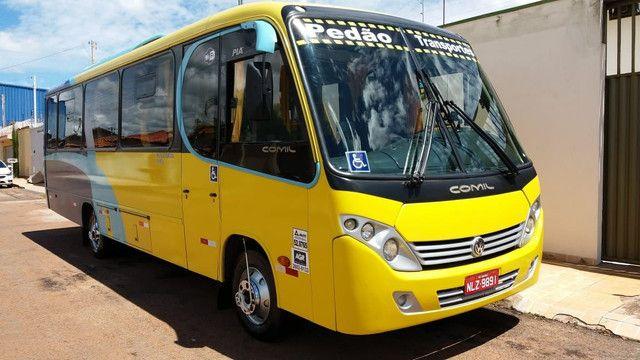 Vendo ônibus  - Foto 2
