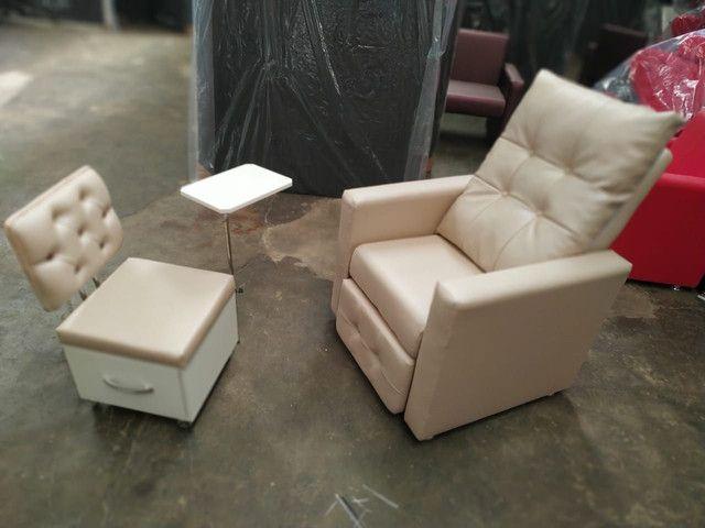 Fábrica de móveis pra salão beleza !!!! Só Salão !!! - Foto 6