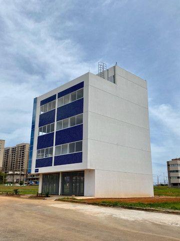 Edificio Bemini com 1 Quarto na samambaia Excelente - Foto 16