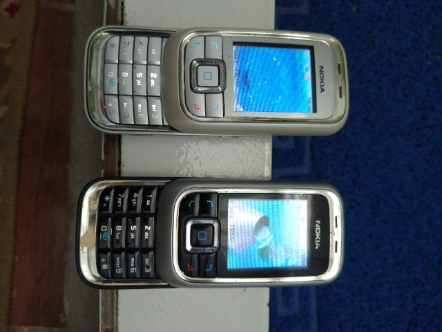 Nokia 6111 - Foto 4