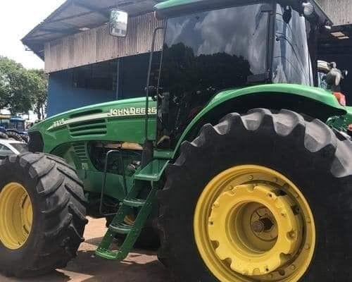 Credito para maquinas agrícolas - Foto 3
