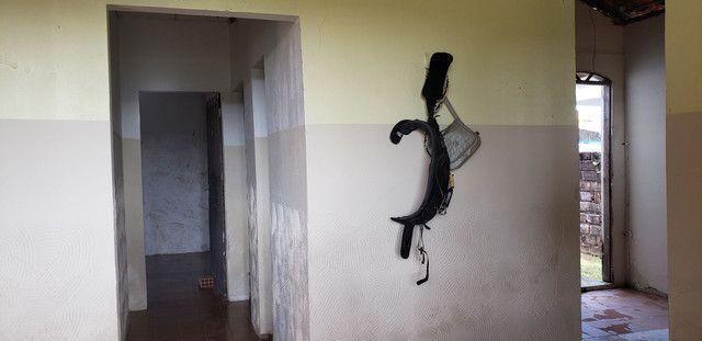 Vendo ou troco casa grande em bairro nobre de salinas LEIA - Foto 3