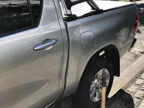 Toyota Hilux (pagamento por boleto) - Foto 5