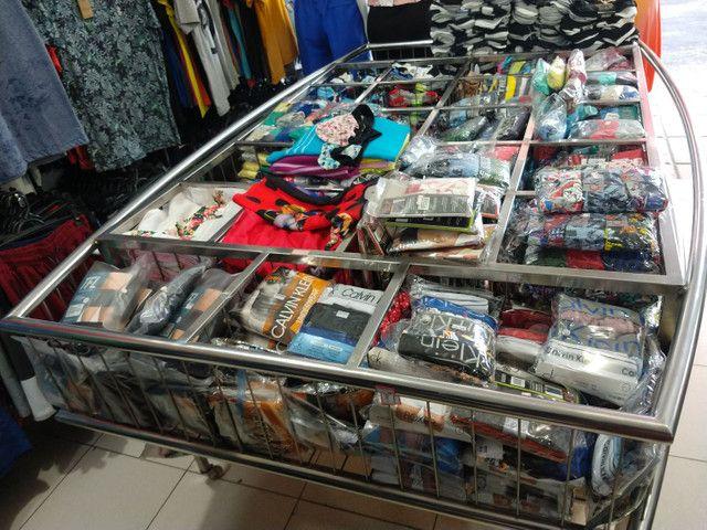 Expositor cromado loja - Foto 3