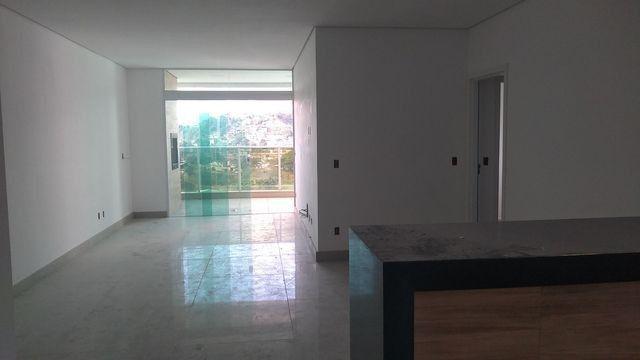 Apartamento de luxo(Moacir Birro) - Foto 4