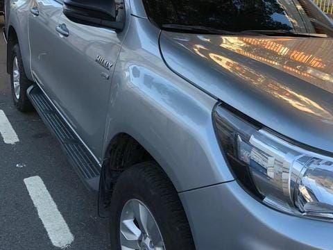 Toyota Hilux (pagamento por boleto) - Foto 6