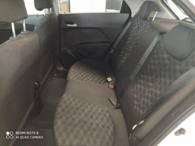 Hb20 Confort 1.6 Autmático Completo - Foto 8