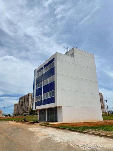 Edificio Bemini com 1 Quarto na samambaia Excelente - Foto 7