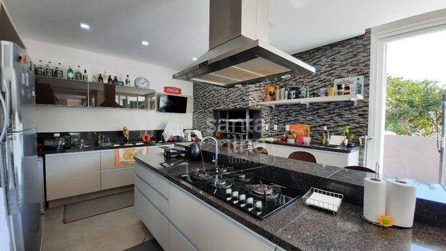 Casa com 5 dormitórios à venda, 521 m² - Lagoa da Conceição - Florianópolis/SC - Foto 13