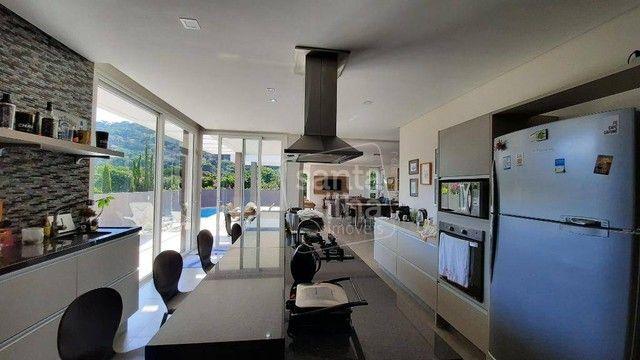 Casa com 5 dormitórios à venda, 521 m² - Lagoa da Conceição - Florianópolis/SC - Foto 15