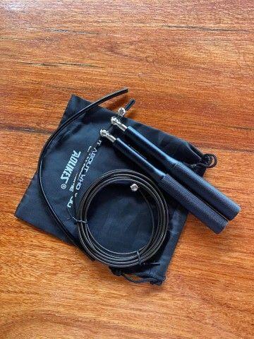 Cordas com rolamento, Profissional - Foto 2