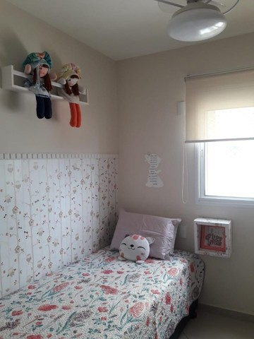 Oportunidade Apartamento 3 dormitórios SBC completo todo mobilhado.  - Foto 8