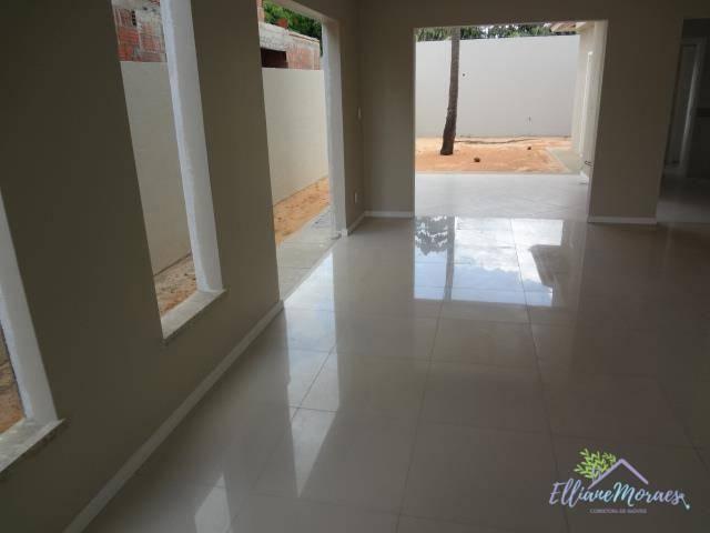 Casa à venda, 223 m² por R$ 470.000,00 - Precabura - Eusébio/CE - Foto 5