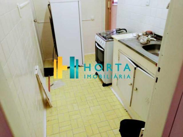 Apartamento à venda com 1 dormitórios em Copacabana, Rio de janeiro cod:CPAP11064 - Foto 7