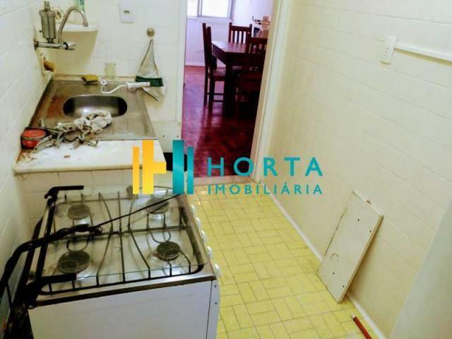 Apartamento à venda com 1 dormitórios em Copacabana, Rio de janeiro cod:CPAP11064 - Foto 16