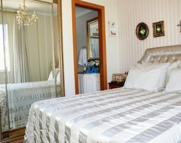 Apartamento à venda com 2 dormitórios em Gutierrez, Belo horizonte cod:ALM822 - Foto 4