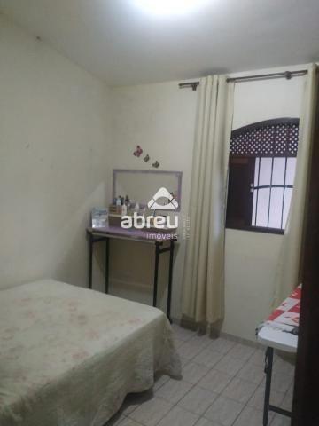 Casa à venda com 3 dormitórios em Pitimbu, Natal cod:822463 - Foto 4