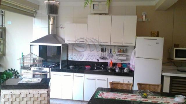 Casa à venda com 4 dormitórios em Jardim grajau, Jaboticabal cod:V1324 - Foto 16