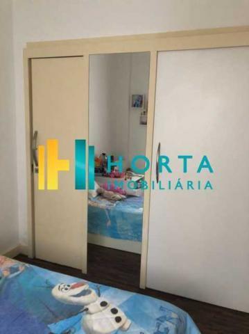 Apartamento à venda com 2 dormitórios em Copacabana, Rio de janeiro cod:CPAP20487 - Foto 10