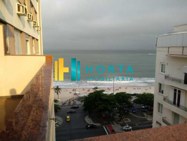 Apartamento à venda com 3 dormitórios em Copacabana, Rio de janeiro cod:CPCO30030 - Foto 2