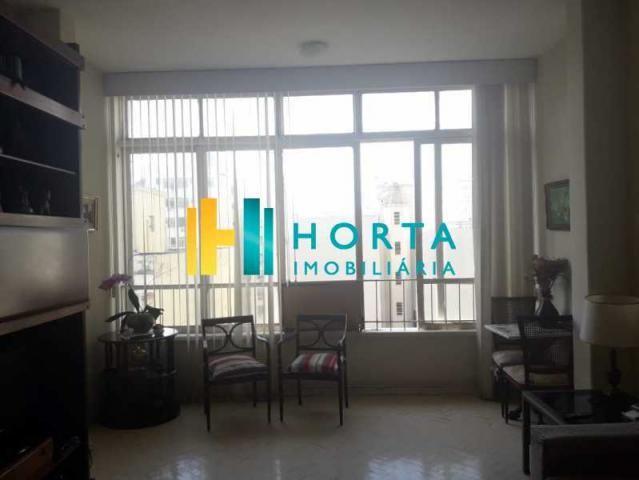 Apartamento à venda com 3 dormitórios em Copacabana, Rio de janeiro cod:CPAP30723