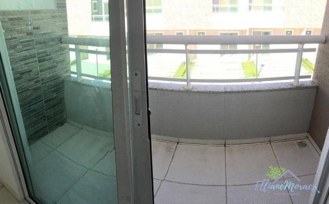Casa com 2 dormitórios à venda, 69 m² por R$ 220.000,00 - Tamatanduba - Eusébio/CE - Foto 15