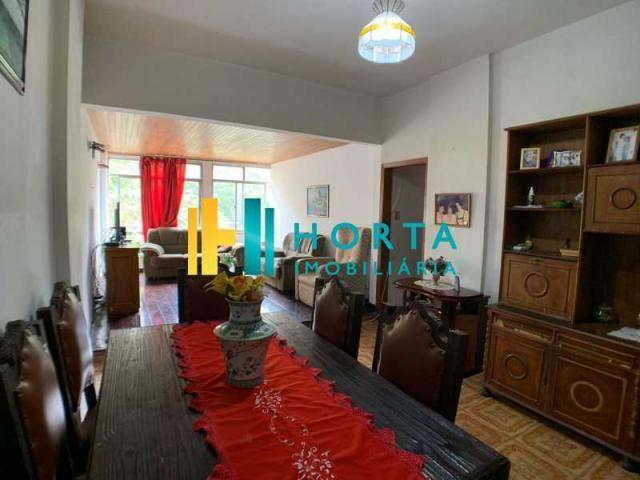 Apartamento à venda com 3 dormitórios em Copacabana, Rio de janeiro cod:CPAP31145 - Foto 2