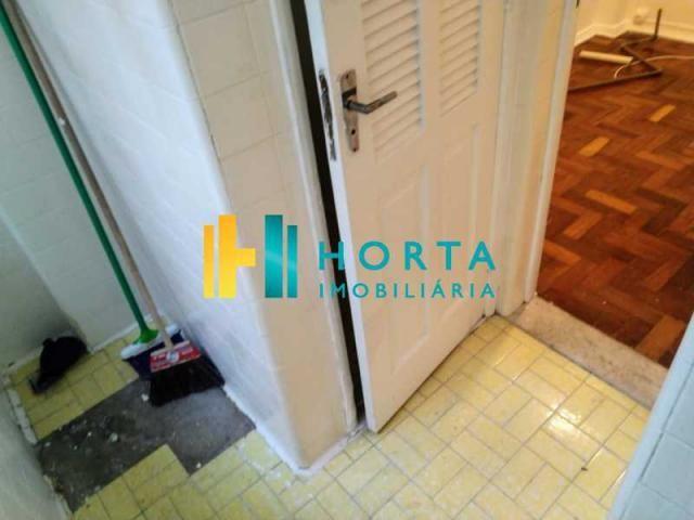 Apartamento à venda com 1 dormitórios em Copacabana, Rio de janeiro cod:CPAP11064 - Foto 18