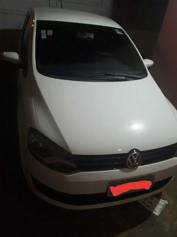 VW Fox 1.6 - Foto 6