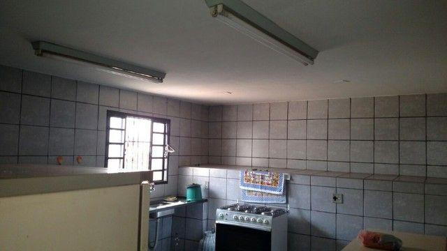 Salão Comercial 450 m²  - alugo - direto com o proprietário com 6 meses grátis  - Foto 12