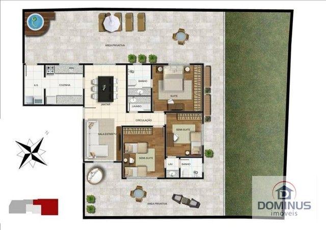 Apartamento Residencial à venda, Funcionários, Belo Horizonte - . - Foto 8