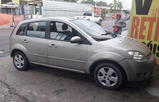 Vendo Ford Fiesta 1.0 - Foto 5