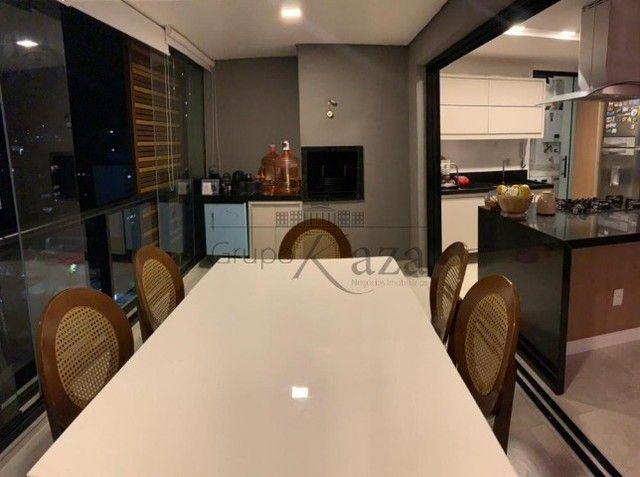@ Apartamento - Vila Adyana - 2 quartos - 1 suite -  88m² Lindo! - Foto 5