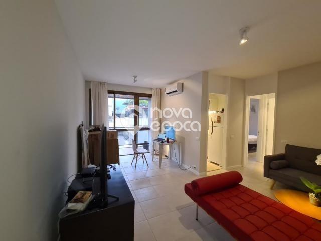 Loft à venda com 1 dormitórios em Leblon, Rio de janeiro cod:IP1AH41537 - Foto 3