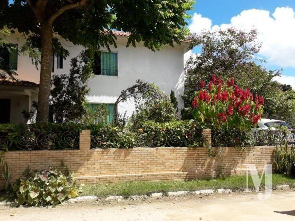 Casa com 6 dormitórios à venda, 245 m² por R$ 890.000,00 - Aldeia - Camaragibe/PE - Foto 2